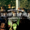See You at the Pole - September 24